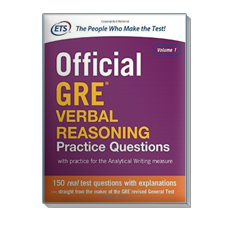 The official guide to the revised General Test