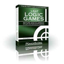 the powerscore lsat logic games bible pdf